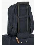 """Trolley bagaglio a mano,ultra leggero  in tessuto tecnico, Roncato """"Connection"""""""