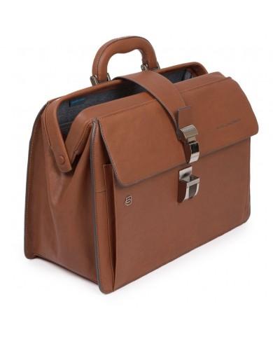 Leather handbag Gianni Chiarini, made in Italy