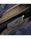 """Portafogli organizzato in pelle da donna Piquadro, linea """"Blue square"""""""