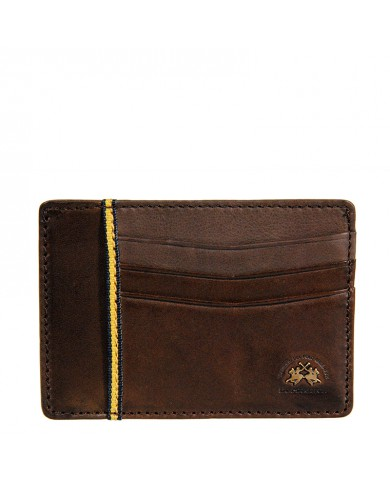 """Shopping bag in pelle con pochette estraibile in tessuto """"fiorato"""", Gianni Chiarini made in Italy - Rosso/Nero"""