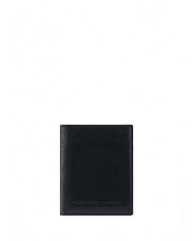 """Borsello uomo in pelle,con 2 comparti e con tasca per tablet 10"""", Piquadro """"Iguazù S88 - Blu/Nero"""