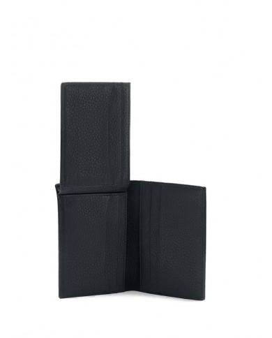 """Zaino in pelle con porta pc 15,6"""" e tablet, Piquadro """"Kolyma S85 - Cuoio"""
