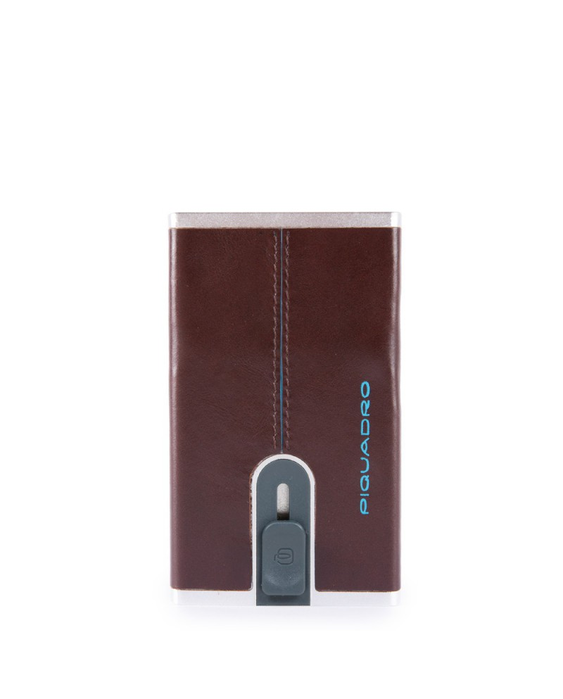 Small shoulder bag with resin lock,  Twin-set Simona Barbieri - red