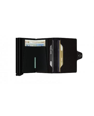 """Custodia rigida per Iphone® 7 Plus, rivestita in pregiata pelle naturale, Piquadro """"Bagmotic - Rosso/Cuoio"""