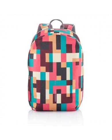 Small braided bag for woman, Silvian Heach - Black