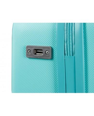 Wallet for woman Atelier du Sac - Black/Multicolor