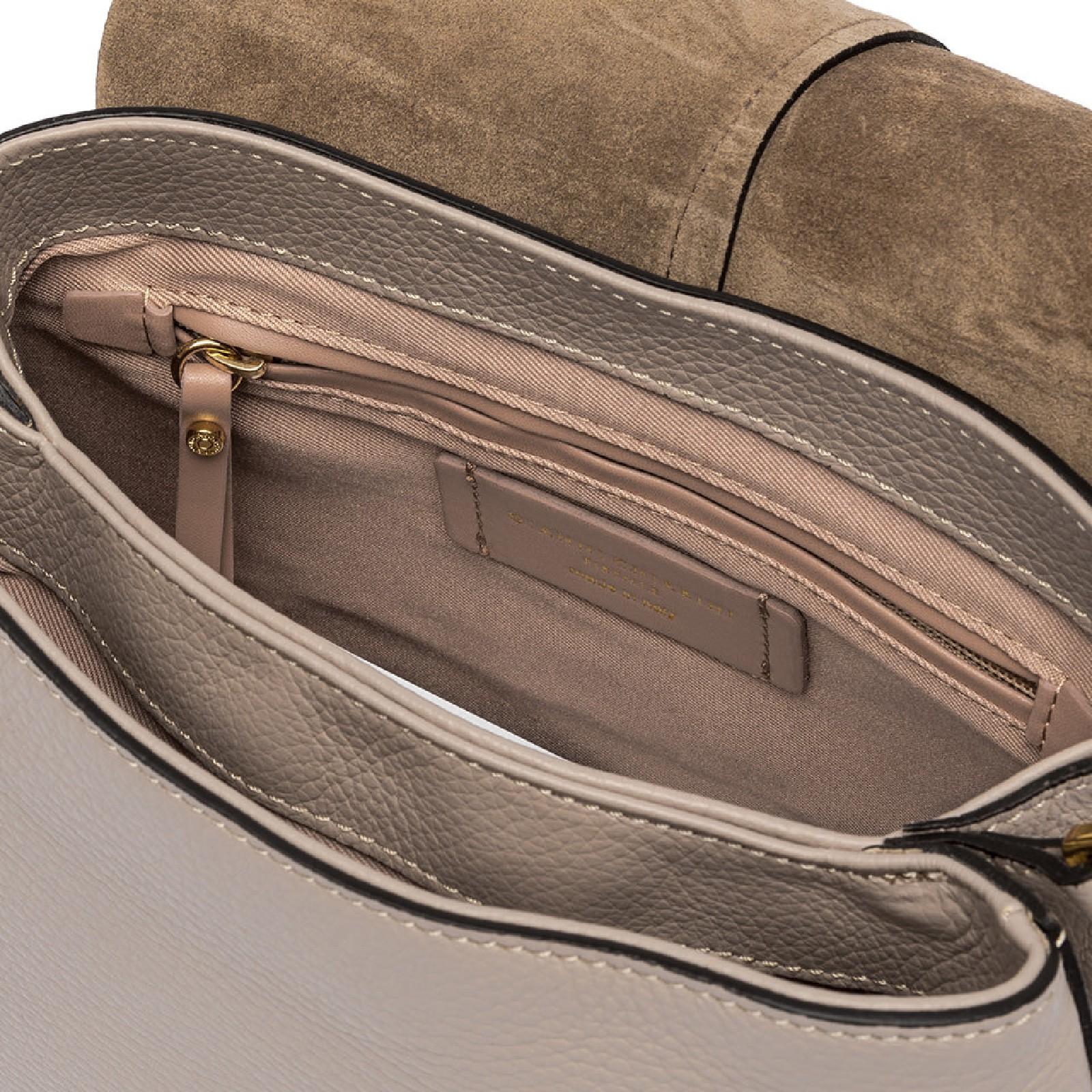 2ff6d80bbb Piquadro Portafoglio tessuto Verde - Raguso 1963