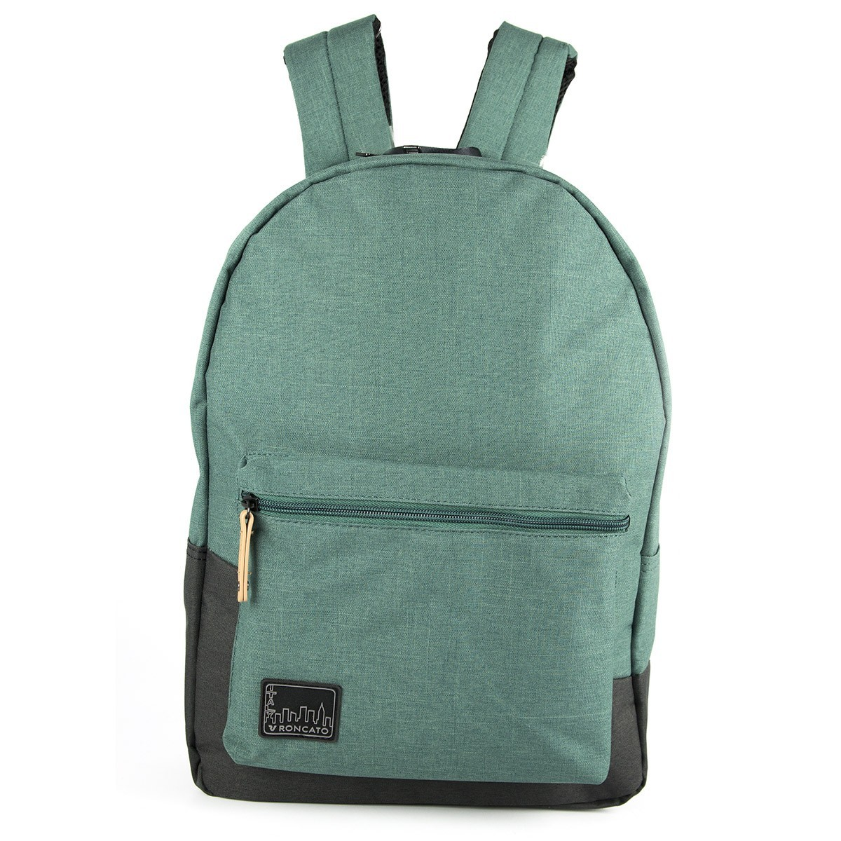 b213a7d98f Roncato Backpack Green. Loading zoom